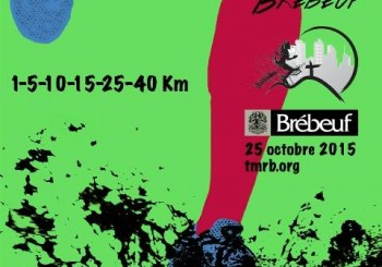 Tour du Mont-Royal Brébeuf – Edition 2015